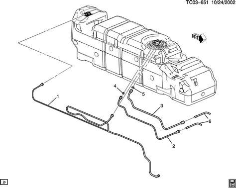 2000 silverado brake line diagram 2003 silverado brake diagram http www justanswer