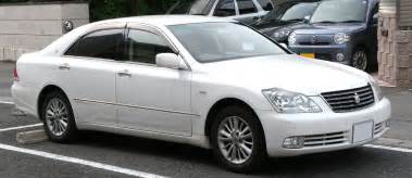 Crown Toyota 2003 Toyota Crown Royal 3 0 Related Infomation