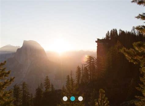 add background image to div html css fullscreen slideshow css script