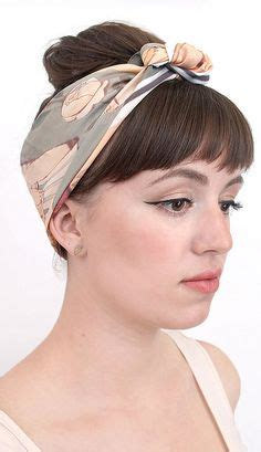 head scarves with bangs 1000 images about scarfs on pinterest head scarfs head