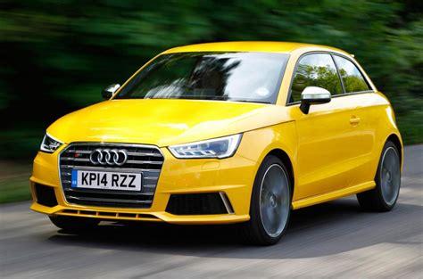 Audi S1 Uk Audi S1 Review 2017 Autocar