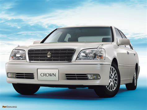 toyota crown toyota crown pictures posters news and videos on your