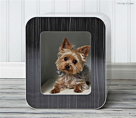 designer dog crates designer dog crate archives if it s hip it s here