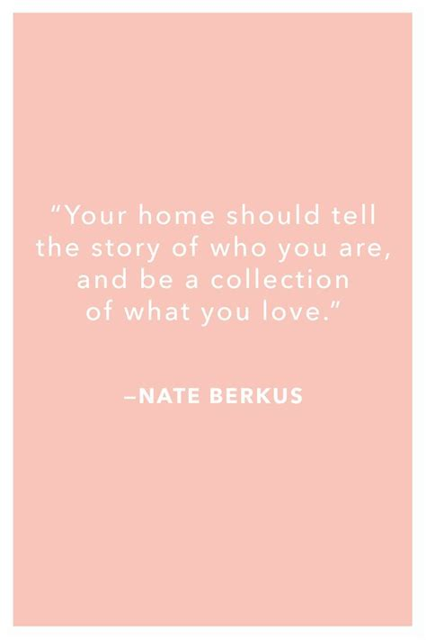 quotes on home decor 41 best images about in other words design quotes on
