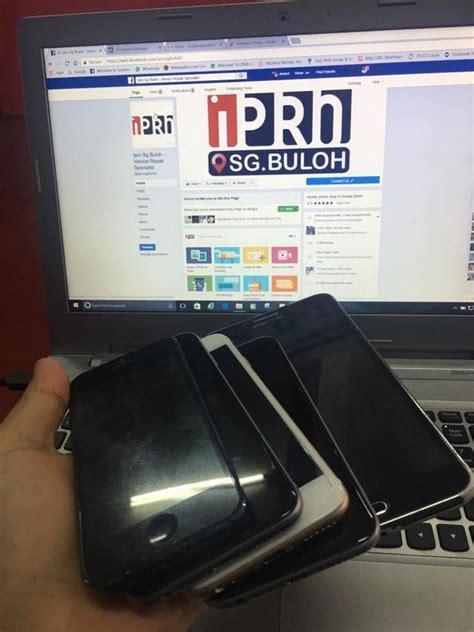 kedai repair iphone murah  sungai buloh   rm