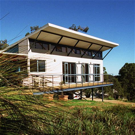 Small Retirement Home Plans ecotect architects energy efficient architecture and