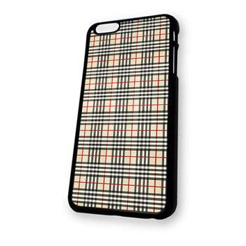 Burberry Pattern A1392 Iphone 6 6s burberry pattern 2 iphone 6 plus from billionink