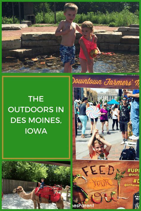 Backyard Adventures Des Moines by Dsmoutdoors Family Adventure