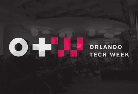 orlando tech orlando tech week is april 13 18 blogs