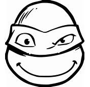 Pics Photos  Coloriage Tortue Ninja Dessin Colorier