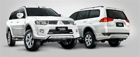 Emblem Limited Pajero Sport mitsubishi launched a new limited edition pajero sport in indonesia clubauto in