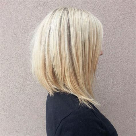 inverted triangle center part hair 17 best inverted bob haircuts 2018 images on pinterest