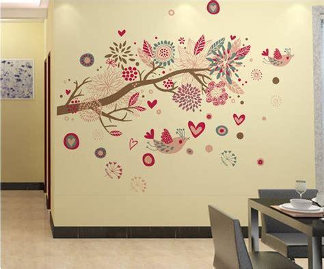 Ay897 Stiker Dinding Wall Sticker jual wall sticker stiker dinding jabal nur shop