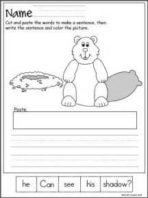 groundhog day kindergarten worksheets 17 best ideas about groundhog day on groundhog