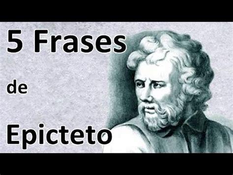 5 Frases de Epicteto - YouTube