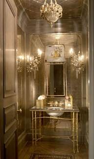 Decorate with silver for stunning interiors especially at