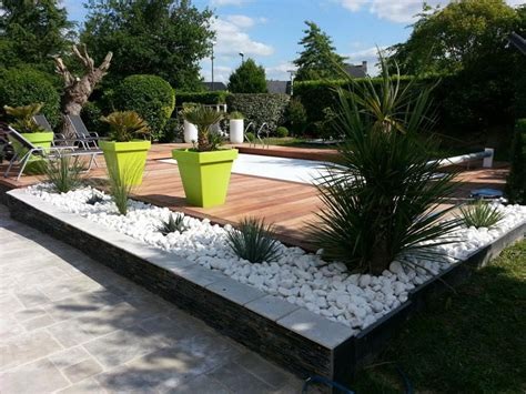 photo amenagement jardin limoges design