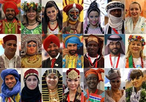 image gallery different cultures
