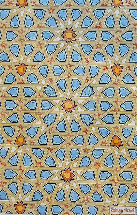 islamic pattern tessellation islamic patterns and geometric tessellations patterns