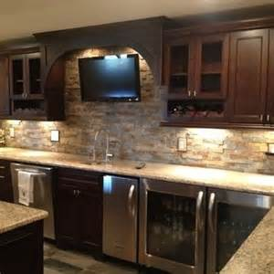 Basement Kitchen And Bar Ideas Cave Bar Traditional Basement Bar Design Pictures Remodel Decor And Ideas