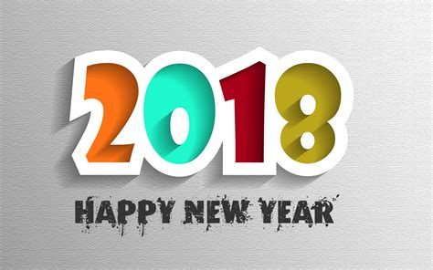 new year 2018 premium 2018 happy new year wallpapers