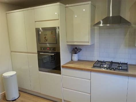 Designed Kitchen by Cs Joinery Kitchen S