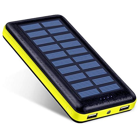 Travel Charger Asus 21a Dual Usb Charger Led Usb 15 Meter antun portable charger 22400mah solar power bank dual usb battery charger travel external