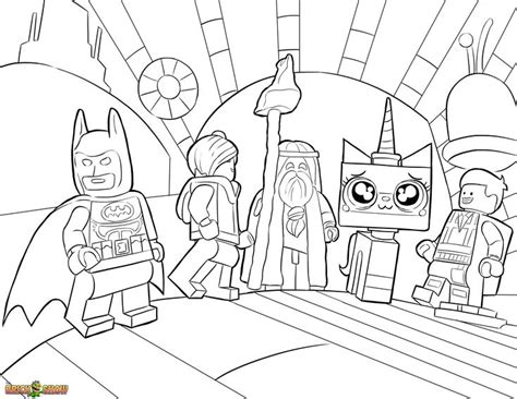 lego coloring pages images  pinterest