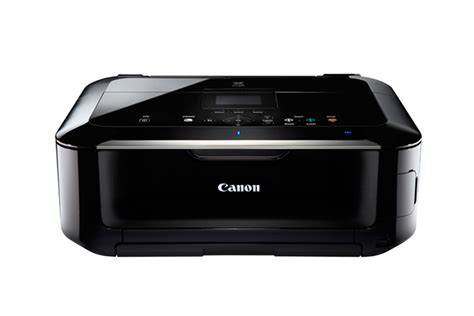 Printer Canon Pixma Mg5320 Inkjet Photo All In One pixma mg5320