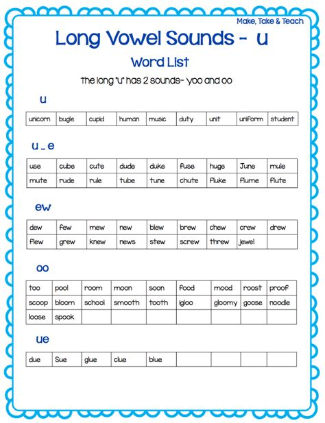 english word pattern search teaching long vowel spelling patterns phonics english