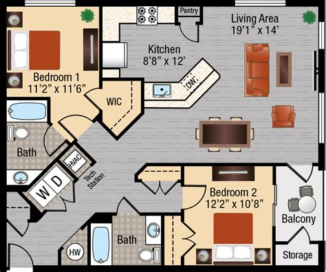 2 bedroom apartments in md 2 bedroom 2 bath apartments in frederick md east of market