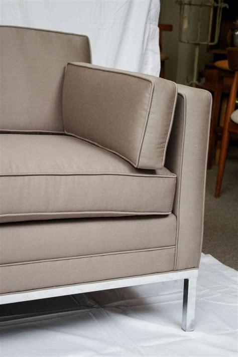 saturday sofa milo baughman for thayer coggin sofa saturday sale at