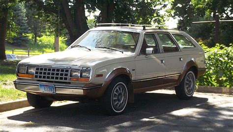 Jeep Eagle Wagon What If Amc Eagle Wagon Let S Talk Power Options
