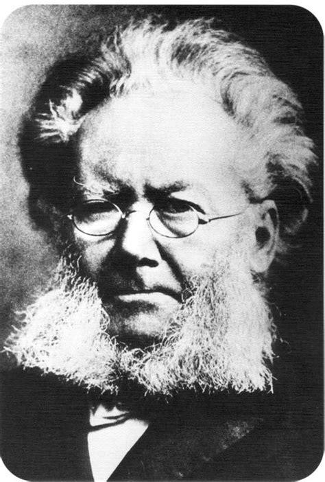 Henrik Ibsen på Sunnmøre og avduking av byste