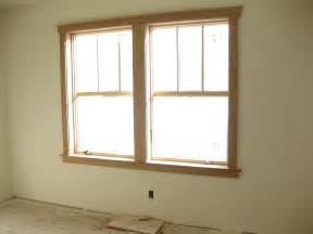 window trim using the interior ideas info home and