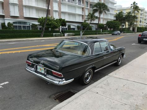 Mercedes 250 For Sale Mercedes 250 Coupe For Sale Photos Technical