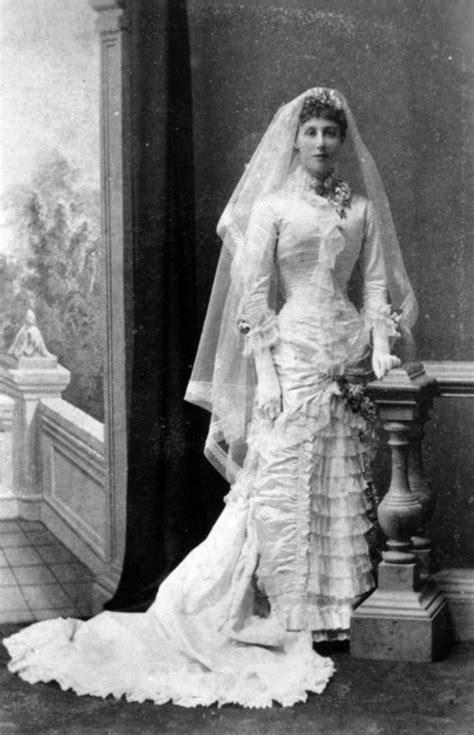 vintage feed shack victorian brides
