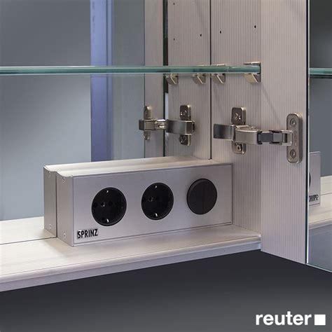 badezimmer spiegelschrank reuter sprinz classical line unterputz spiegelschrank umlaufend