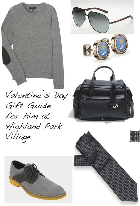 valentine day gifts for him valentine s day gift guide for him at highland park village