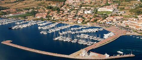 cannigione porto porto di cannigione porti turistici italiani