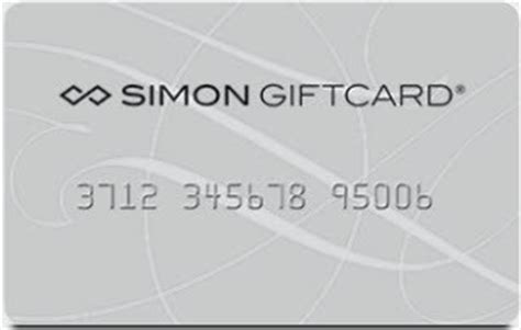 Simon Mall Gift Cards - 8 pin enabled gift cards you can load to target redcard