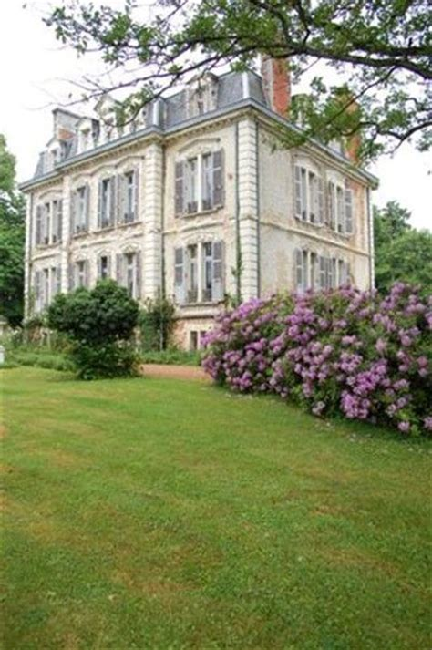 french country mansion house mansions and french houses on pinterest