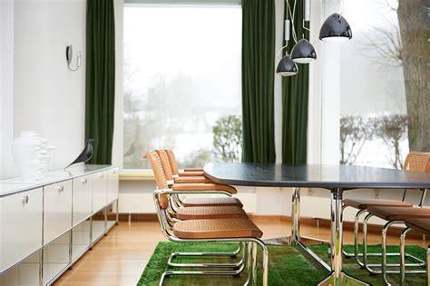 nachttisch vitra privatwohnung mit vitra und usm haller klassisch