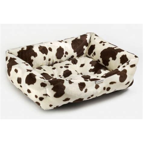 cow print sofa uk chilli cow print faux fur sofa bed