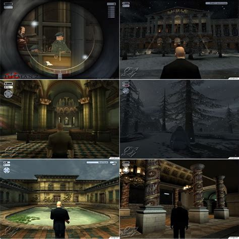 download pc games hitman 2 full version funstore4u