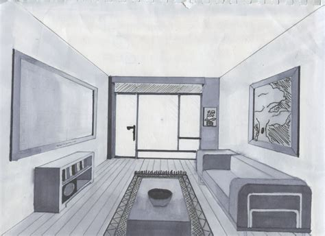 1 point perspective room 1000 images about one point perspective on entry level perspective and