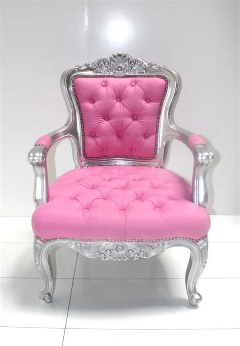 pink tufted desk chair custom tufted philippe chair vanities little princess