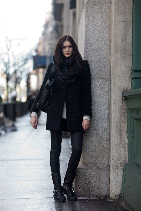 biker boots fashion shoes dilemma combat or motorcycle boots for 2014 winter