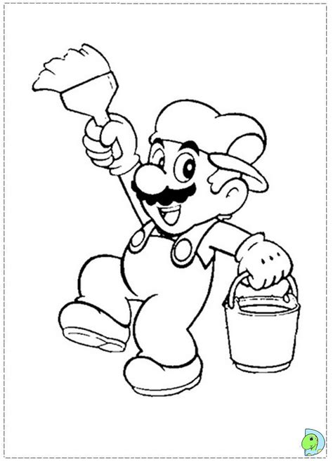 Wii U Coloring Pages by Free Coloring Pages Of Koopalings From Mario Wii