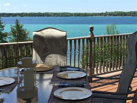 torch lake bed and breakfast bellaire inn bellaire hotel reviews photos rates